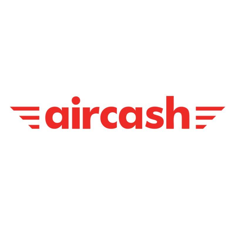 aircash logo